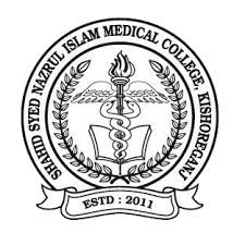 Shahid Syed Nazrul Islam Medical College